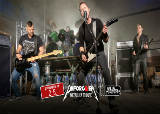 UNFORGIVEN 4 tribute to Metallica