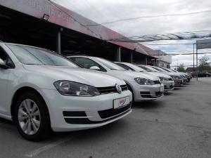 Sale of second-hand cars JBA Trade, Central Slovenia